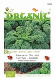 Organic Bio Boerenkool Westlandse