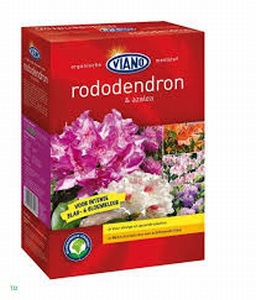 Viano Rhododendron en Azaleamest 1,5 kg + 250 gram Gratis
