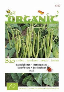 Organic Bio Lage Slabonen Maxi