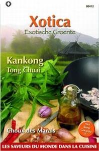 Kankong - Dagoeblad Tong chuai