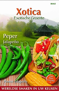 Peper Jalapeno