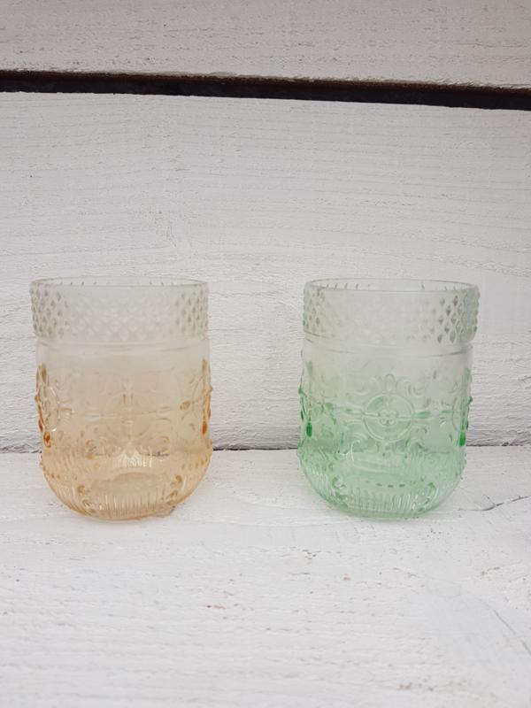 Glas - zomer