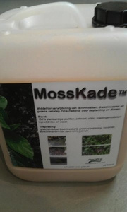 MossKade 5 liter