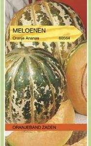 Meloen Oranje Ananas