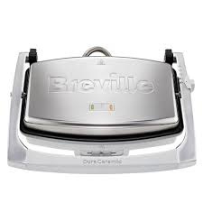 Breville contactgrill