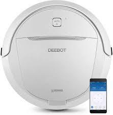 Ecovacs Deebot Pro M81