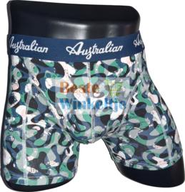 2x Australian Heren Boxers