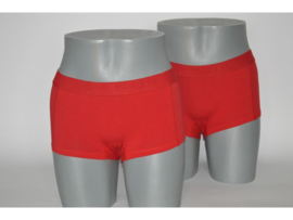 4x J&C underwear Damesboxer