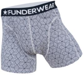 """6x Funderwear Heren Boxer """"Mega-Pack"""""""