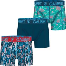 Gaubert Heren Boxers 3-Pack