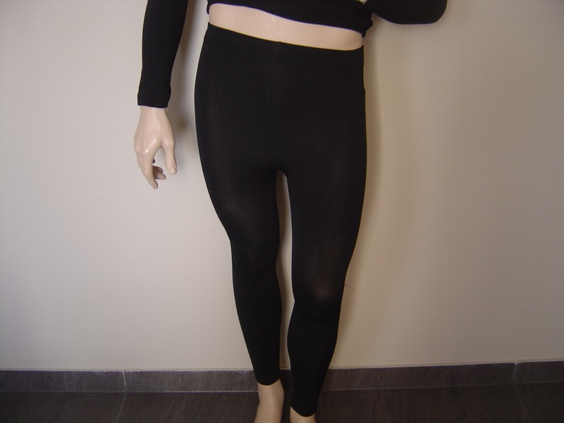 Thermo Legging Zwart