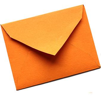 Enveloppe verzending 50-100 gram