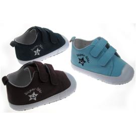 Super star jongens schoenen