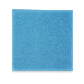 Spuugdoek lichtblauw