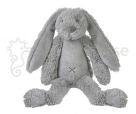 Tiny Grey Rabbit Richie 28cm