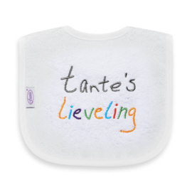 Slab tante's lieveling