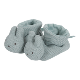 Boxpantoffels Nijntje Green Knit