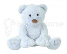 Bear Boogy No. 1 blauw