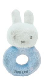 Nijntje / Miffy rammelaar blauw