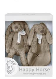 Giftbox Clay Rabbit Richie