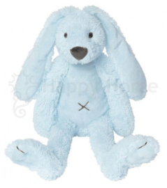 Tiny Blue Rabbit Richie