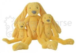 Tiny Yellow Rabbit Richie 28cm