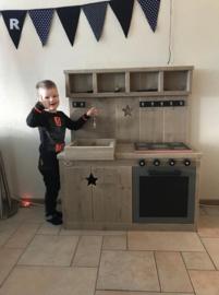 Kinder speelkeukentje