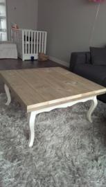 Salontafelblad op bestaande tafel