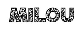 Naam Luipaardprint