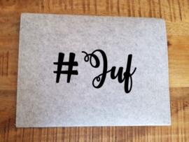 Bewaar envelop #Juf