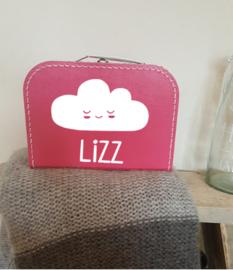 logeerkoffertje Lizz