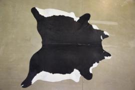 Koeienhuid zwart wit ZW15