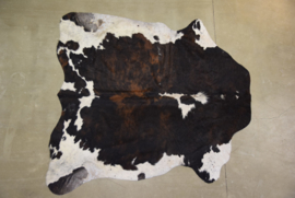 Goedkope multi, tricolor of bonte koeienhuid A113