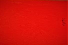 Kunstleder 20012 rood.