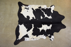Koeienhuiden zwart/wit
