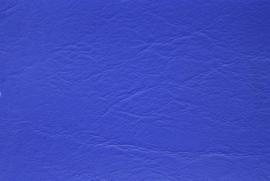 Kunstleder 20013 blauw