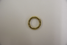 O-Ring massief messing 16 mm