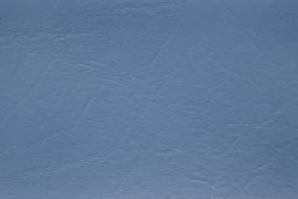 Kunstleder 20014 blauw azul.