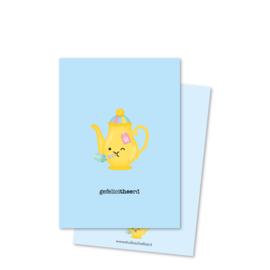 gefeliciTHEErd (kleine afbeelding) | kaarten