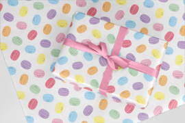 macarons | inpakpapier