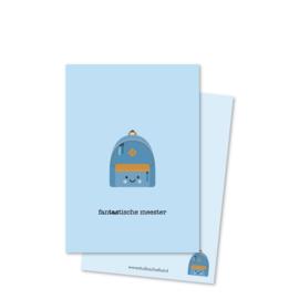 fanTAStische meester (kleine afbeelding) | kaarten