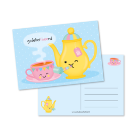 gefeliciTHEErd | kaarten