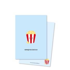 CORNgratulations (kleine afbeelding) | kaarten