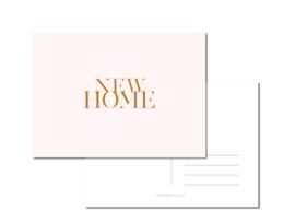 Kaart | New Home