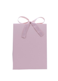 Triangle Box | Soft Pink
