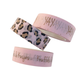 Washi Tape | YAY!