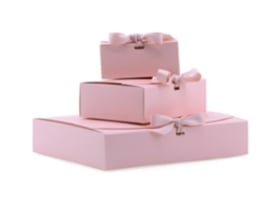 Gift Boxes | Pink