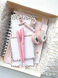 Kerstpakket | Stationery HEAVEN