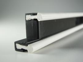 Tapijt inlage voor vloermondstuk 40cm