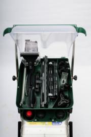Steamteq Green Pro